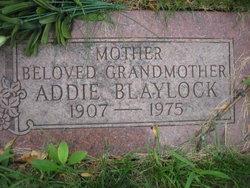 Addie Blaylock