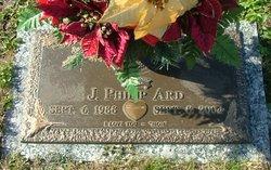 John Philip Ard