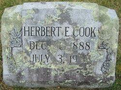 Herbert Eresters Cook