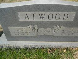Jason Columbus Atwood