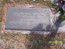 Hazel S Foster