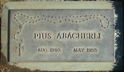 Pius Abacherli