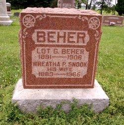 Lot G Beher