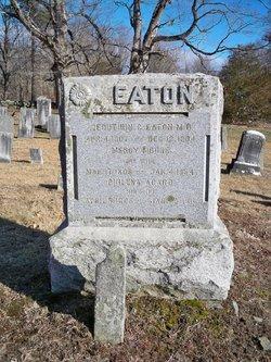 Philena <i>Agard</i> Eaton