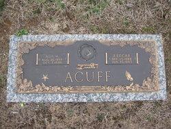 Ada H Acuff