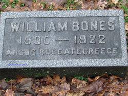 William Bones