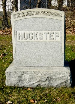 Aaron L Huckstep
