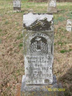 George J Amschler