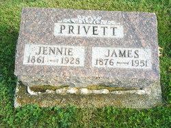 Jennie Privett