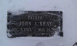 John A. Kray