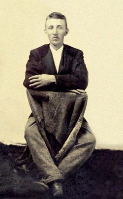 John Gideon Boatman
