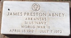 James Preston Abney