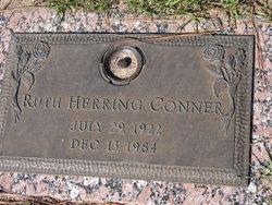 Ruth <i>Herring</i> Conner