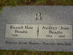 Audrey Joan <i>McDonald</i> Beadle