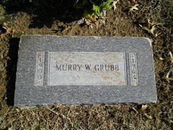 Murry W. Grubb