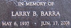 Larry B. Barra