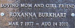 Roxanna Burkhart