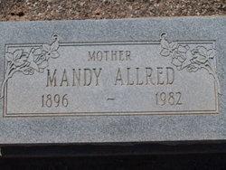 Amanda C Mandy Allred