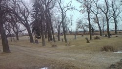 Bethany Baptist Cemetery (Strandburg)