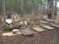 Iamonia Cemetery