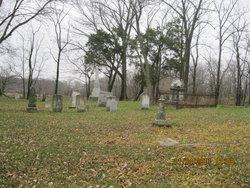 Sparr Cemetery