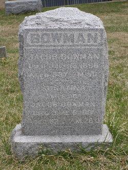 Jacob Bowman
