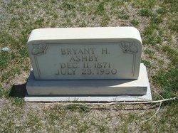 Bryant Hammond Ashby