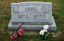 Dorothy Alberta <i>Barnes</i> Lyons