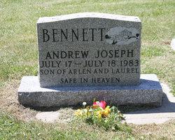 Andrew Joseph Bennett