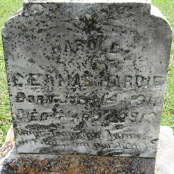 Harold Hardie