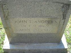 John L. Andrews