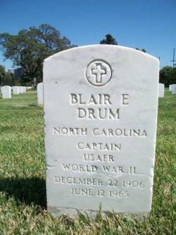 Blair Eddelman Bill Drum