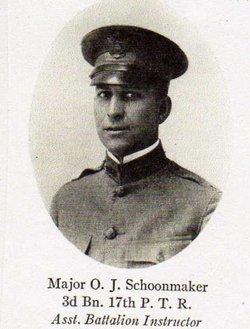 Oliver James Schoonmaker
