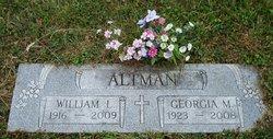 Georgia <i>McConnell</i> Altman
