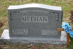 William James Meehan
