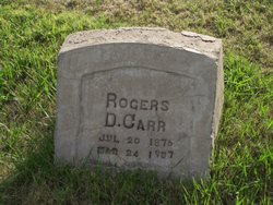 Doctor Carr Rogers