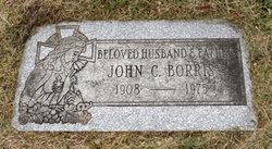 John Clemens Borris