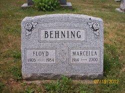 Floyd Raymond Behning