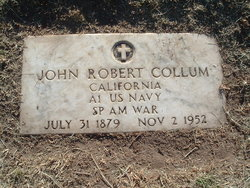 John Robert Collum