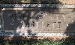 Martha <i>Minnick</i> Bartlett