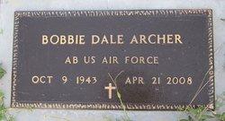 Bobbie Dale Archer
