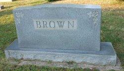 Margaret V. Maggie <i>Waugh</i> Brown