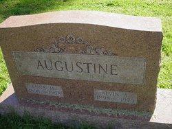 Edna M. <i>Nall</i> Augustine