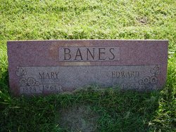 Edward Banes