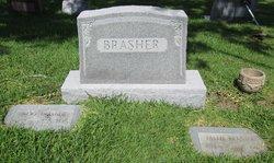 Nellie <i>Johnson</i> Brasher