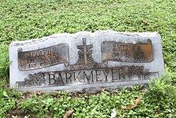 Emilia <i>Koerber</i> Barkmeyer