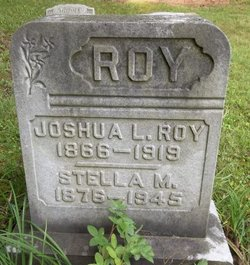 Joshua L. Roy