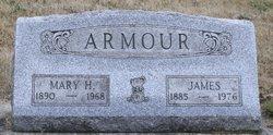 Mary Armour