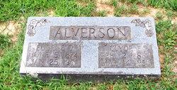Clyde Emerson Alverson