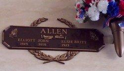 Elliott Allen